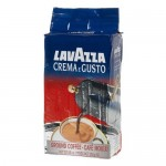 Lavazza Coffee Espresso -crema e gusto 250g