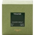 Dammann Freres Tea Tisane de la Maison Blanche 25 τεμ.