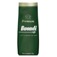 Buondi Coffee Espresso - Premium, 1000g