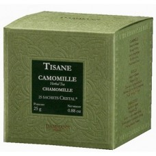 Dammann Freres Tea Camomille 25 τεμ