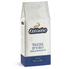 Carraro Tazza d Oro Decaffeinated,1000g