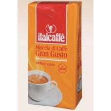 Italcaffe - Gran Crema , 1000g