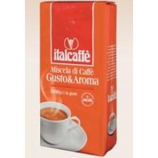 Italcaffe - Gusto e Aroma , 1000g