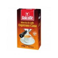 italcaffe - Espresso Casa, 250gr