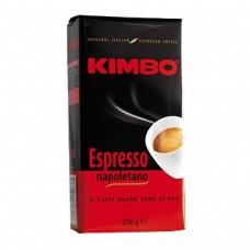 Kimbo - Napoletano, 250gr