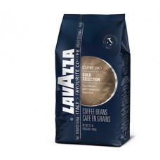 Lavazza Coffee Espresso - Gold Selection, 1000g