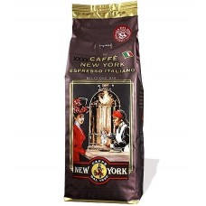 New York Coffee Espresso - XXXX, 1000g