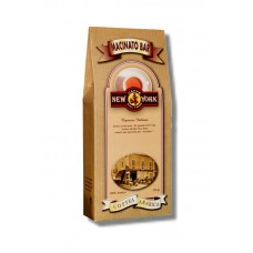 New York Coffee Espresso - Macinato Bar, 250gr