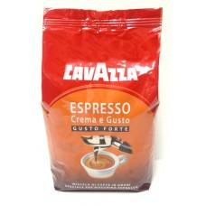 Lavazza Coffee Espresso - Crema e Gusto, 1000g