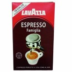 Lavazza Coffee Espresso - Famiglia Servings Pads 18 Pieces