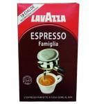 Lavazza Coffee Espresso - Famiglia Servings Pads 18 Pieces
