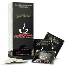 Covim Coffee Espresso - Gold Arabica Servings Pads 25 Τεμ.