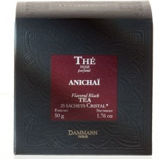 Dammann Freres Tea Anichai 25  τεμ.