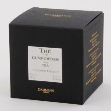 Dammann Freres Tea Gunpowder 25 τεμ.