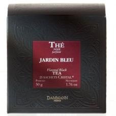 Dammann Freres Tea Jardin Bleu 25 τεμ.