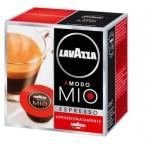 Lavazza A Modo Mio -Caffe Intensamente