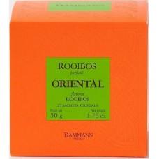 Dammann Freres Tea Rooibos Oriental 25 τεμ.